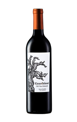 Picture of KNUCKLEHEAD OLD VINE ZIN 12X75