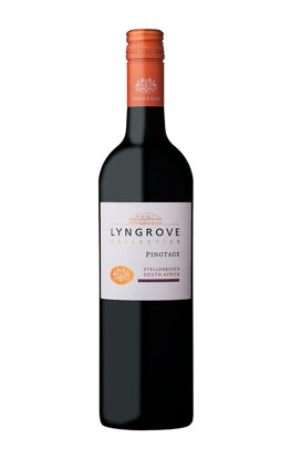 Picture of LYNGROVE COLLE PINOTAG 12X75CL