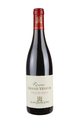 Picture of ALAIN JAUME FILS GR V 12X75CL