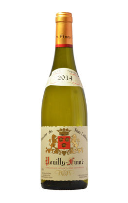 Picture of POUILLY FUME DOM D FINES CAI75