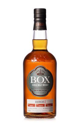 Picture of BOX QUERCUS 1 ROBUR 50,8% 6X50
