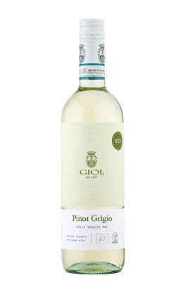 Picture of GIOL PINOT GRIGIO ORGAN 6X75CL