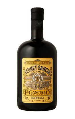 Picture of FERNET GANCIA 40% 3X70CL