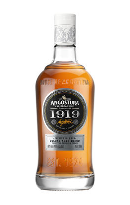 Picture of ANGOSTURA ROM1919 40%6X70CL