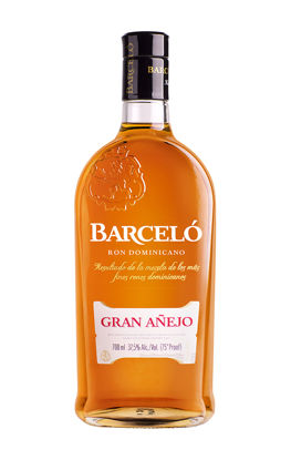 Picture of RON BARCELO GR ANE 37,5% 12X70