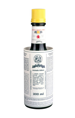 Picture of ANGOSTURA BITTER 200ML     45%
