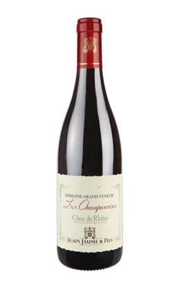 Picture of ALAIN JAUME CHAPAGAUVI 12X75CL