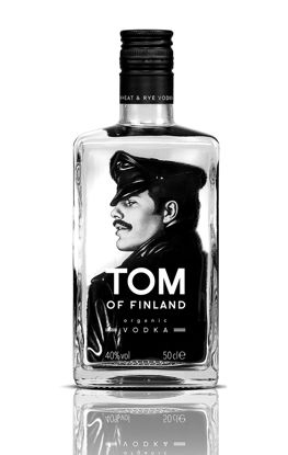 Picture of TOM OF FINLAND OR VODKA 12X50