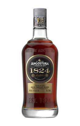 Picture of ANGOSTURA 1824 40% 6X70CL