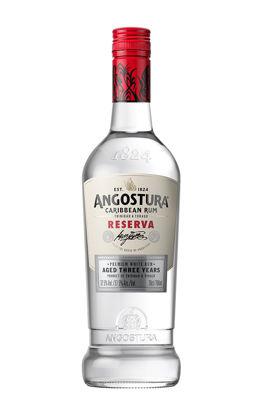 Picture of ANGOSTURA RESERVA 3YO 38%6X70