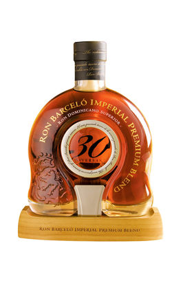 Picture of RON BARCELO IMPERIAL 38%6X70CL