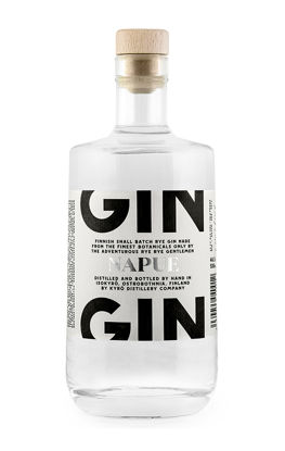 Picture of KYRÖ GIN 46,3%6X50CL