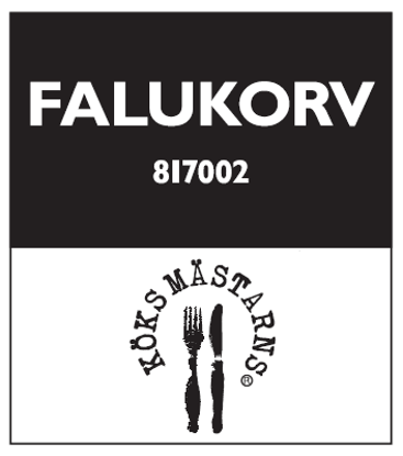 Picture of FALUKORV RAK 8X1,5KG 12KG  K-M