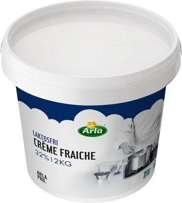 Picture of CREME FRAICHE 32% LAKTOSFRI 2L