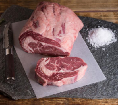 Picture of ENTRECOTE BLACK ANGUS NZ 2X7KG