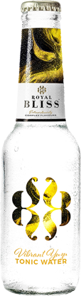 Picture of TONIC WATER YUZU 24X20CL