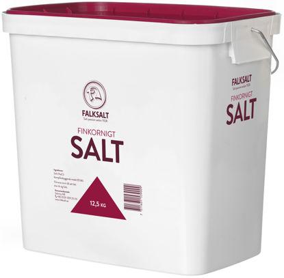 Picture of FINT SALT U J HINK 12,5KG FALK