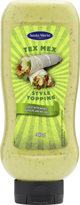 Picture of GUACAMOLE STYLE TOPP SQ 6X940G
