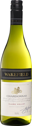 Picture of WAKEFIELD CHARDONNAY 6X75CL