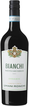 Picture of MONTEPULCIANO D'ABRUZZO BIANCH