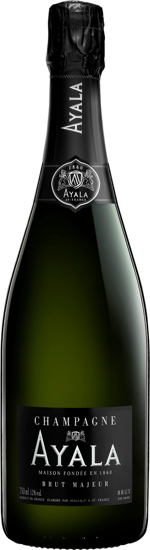 Picture of AYALA BRUT MAJEUR 6X75CL