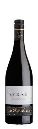 Picture of ELEGANCE SYRAH 6X75CL