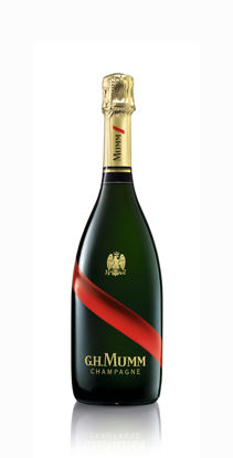 Picture of MUMM CORDON ROUGE 6X75CL   CHA