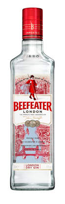 Picture of BEEFEATER GIN 40% 12X70CL