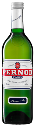 Picture of PERNOD 40% 12X70CL