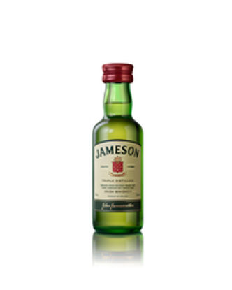 Picture of JAMESON WHISKEY  12X5CL    40%