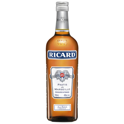 Picture of RICARD PASTIS 12X70CL      45%