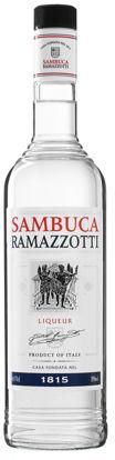 Picture of SAMBUCCA RAMAZOTTI 38% 6X70CL