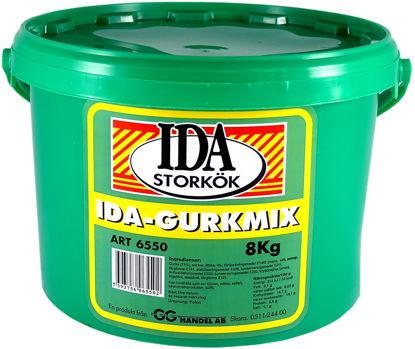 Picture of GURKMIX 8KG