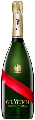 Picture of MUMM GRAND CORDON 6x75CL