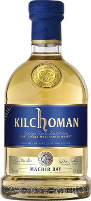 Picture of KILCHOMAN MACHI SING MALT 46%