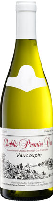Picture of GROSSOT CHABLIS 1 ER CRU 12X75