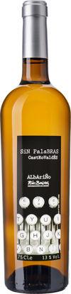 Picture of CASTRO BREY ALBARINO PALABRAS