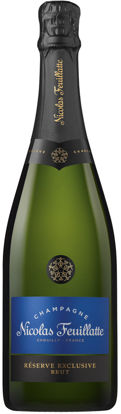 Picture of NICOLAS FEUILLATTE  CHARD BRUT