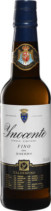 Picture of VALDESPINO FINO INOCENTE 37,5C