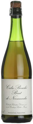 Picture of CHRISTIAN D  CIDER BRUT 12X75C