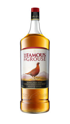 Picture of FAMOUS GROUSE FINEST 4,5L