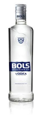 Picture of BOLS VODKA CLASSIC 12X70CL