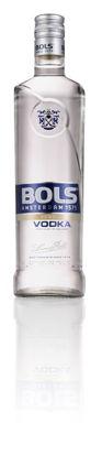 Picture of BOLS VODKA VANILLA 37,5% 6X70