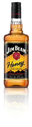 Picture of JIM BEAM HONEY 6X70CL  35%
