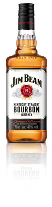 Picture of JIM BEAM BOURBON 6X70CL  40%