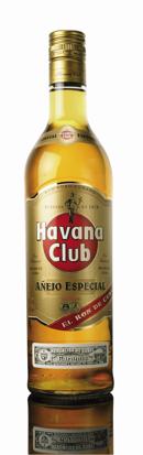 Picture of HAVANA CLUB ANEJO ESPECIAL 40%