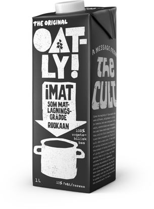 Picture of OATLY I MAT 6X1L