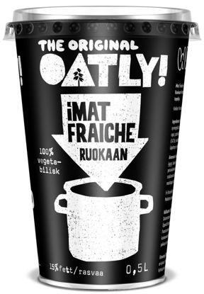 Picture of OATLY IMAT FRAICHE 6X0,5L