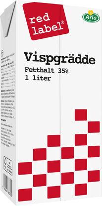 Picture of VISPGRÄDDE 35% 10X1L RL