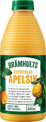 Picture of NYPRESSAT APELSIN 6X850ML BRÄM